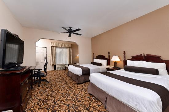 Hotel Rooms In Monroeville Alabama