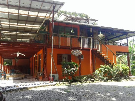 Bambu Guest House: Bambuguesthouse