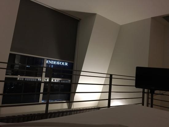 Adina Apartment Hotel Sydney, Central: Penthouse!