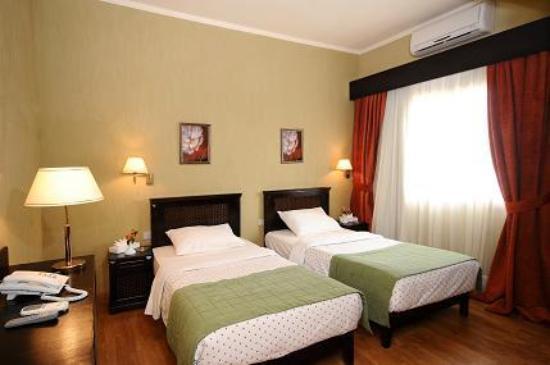 Green Plaza Inn Hotel
