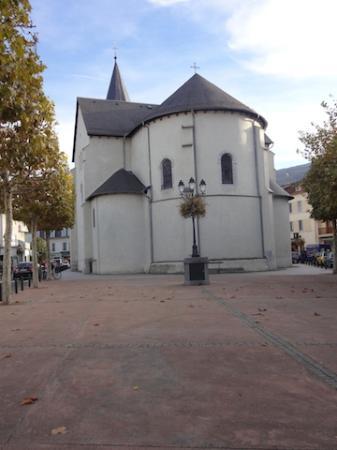 Church of Saint-Saturnin