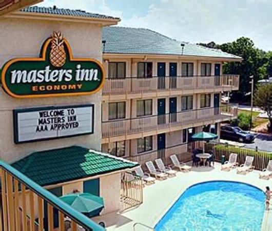 Masters Inn Tucker: photo0.jpg