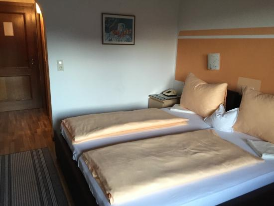 Hotel Pension Bergland