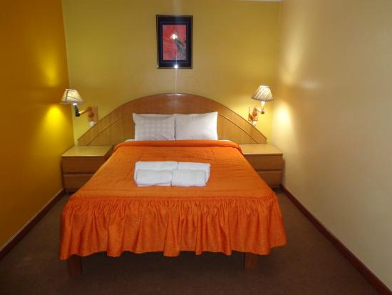 Paititi Hostel Puno