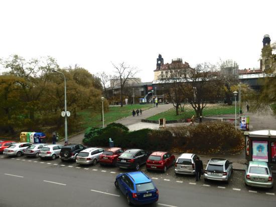 Exe City Park Prague Photo