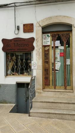 Il Panino di Marino - Na Dogghia D'Aneme