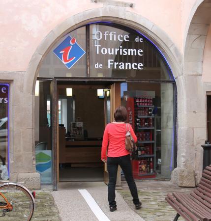 Office de tourisme de luxeuil les bains 2017 ce qu 39 il - Le monetier les bains office de tourisme ...