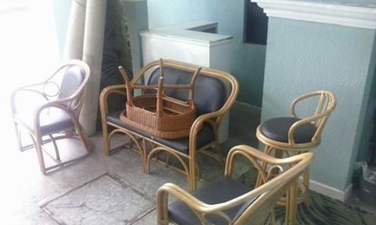Hotel Paraiso Suites : Acceso a las habitaciones