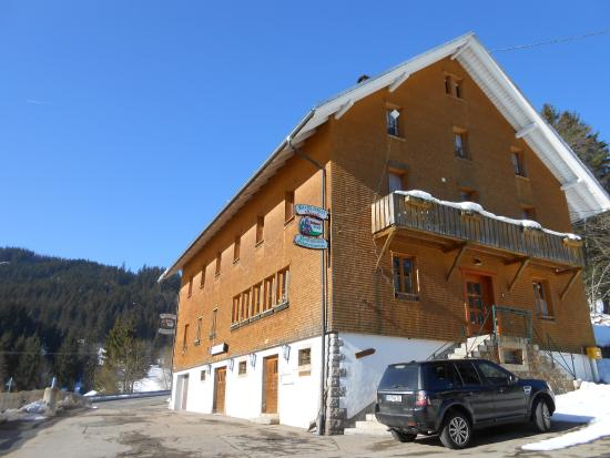 Berggasthof Rossle