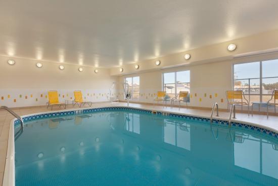 heated indoor pool picture of fairfield inn suites longview rh tripadvisor com