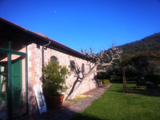 La Mortella Country Relais Photo