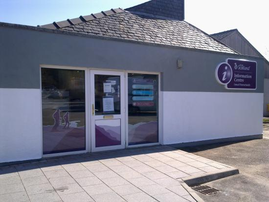 Fort Augustus Information Centre