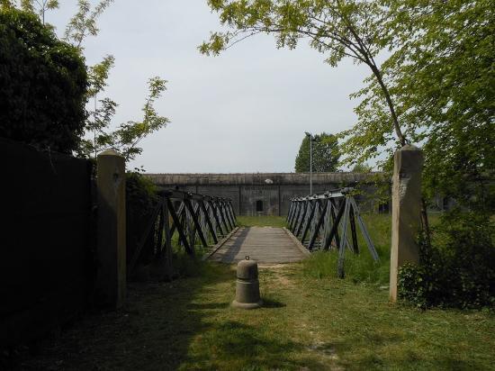 Forte Poerio