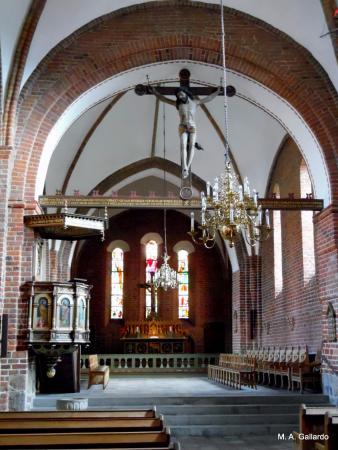 St. Nicolaj Church