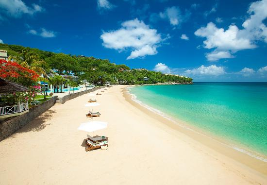 Sandals St Lucia Golf Resort And Spa All-Inclusive
