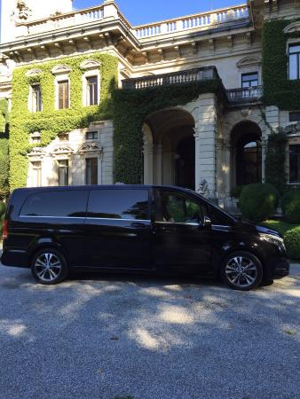 Milano Executive Limo