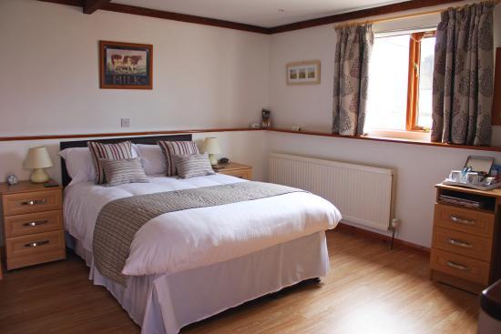 Great Dunmow, UK: Bedroom 4
