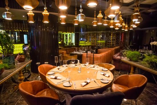 coin restaurant kiev