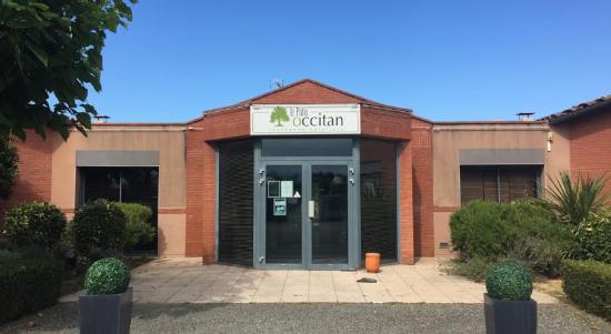 Le Patio Occitan