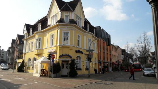 Brauhaus Saarner Hof