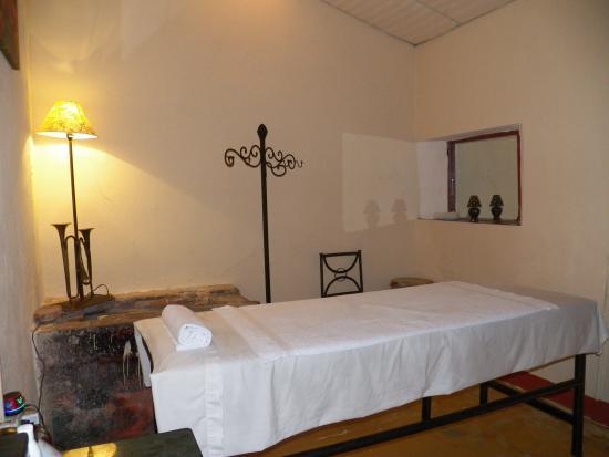 Hotel EuroMaya Suites: SPA