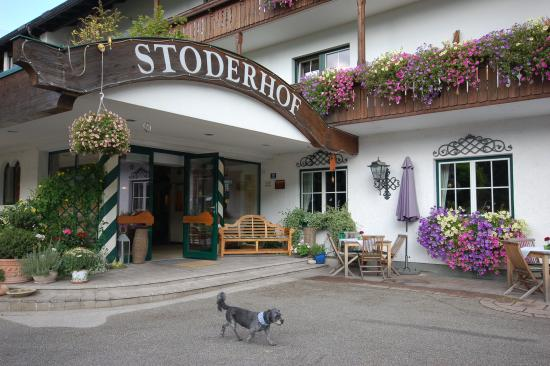 Photo of Hotel Stoderhof Hinterstoder
