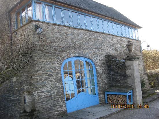 Clun, UK: The Gatehouse Cottage