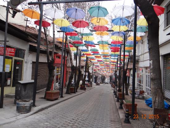 Cankiri Province, Tyrkia: Çankırı