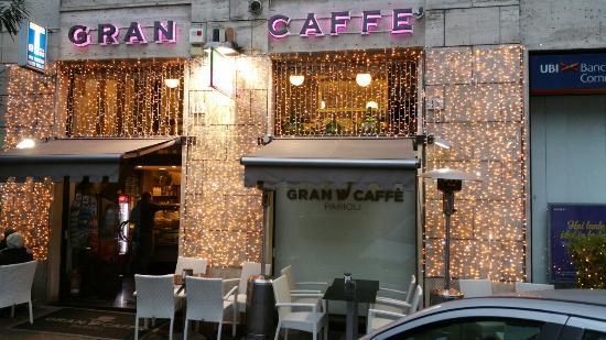 Gran Caffe' Parioli