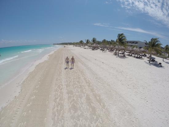 gopro 10ft view maroma beach picture of secrets maroma beach rh tripadvisor com