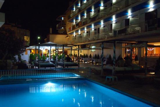 Hotel Nereida Estartit Espagne