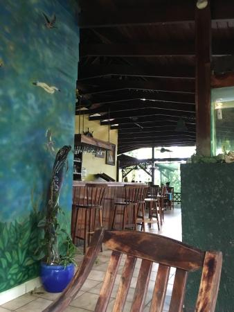 Camarona Caribbean Lodge: photo0.jpg