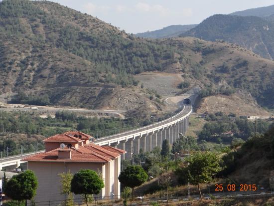 Провинция Биледжик, Турция: Bilecik