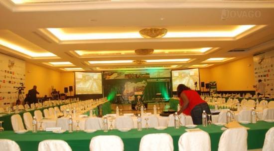 Interior - Picture of Transcorp Hotels, Calabar - Tripadvisor