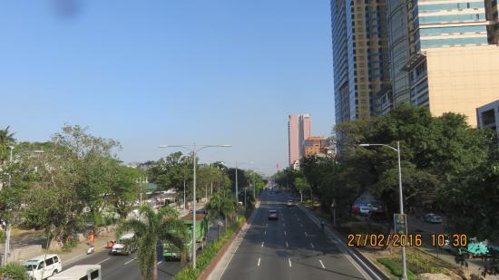 Foto de Roxas Boulevard