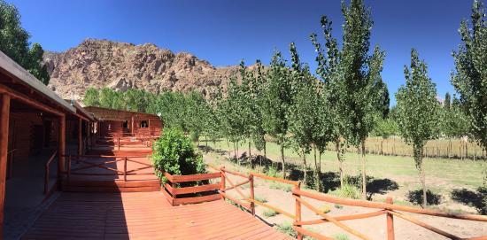 Hostel Cerro de Cobre