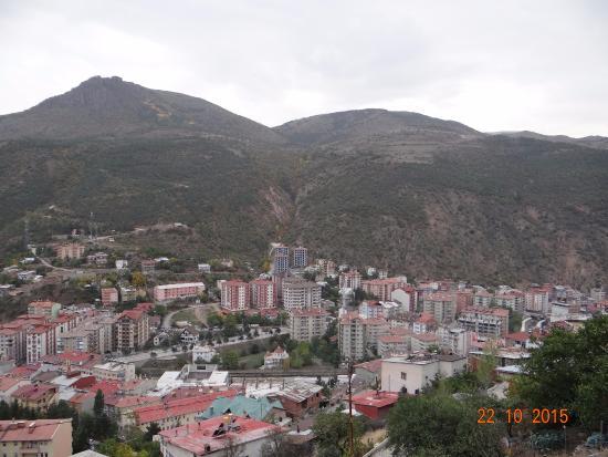 Gumushane Province, Tyrkia: Gümüşhane