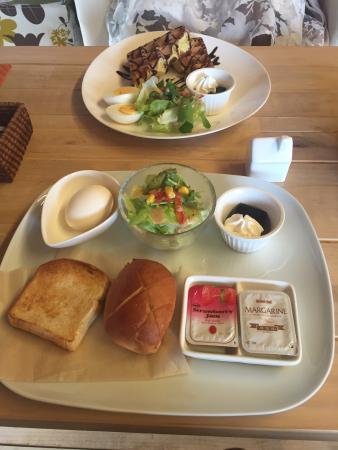 Makapuu Cafe