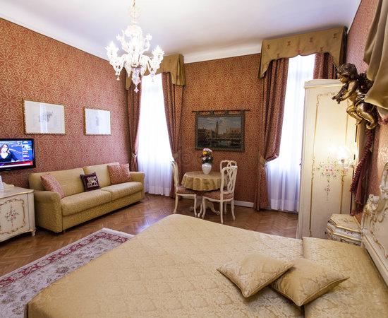 LOCANDA CA\' LE VELE Hotel (Venezia): Prezzi 2018 e recensioni