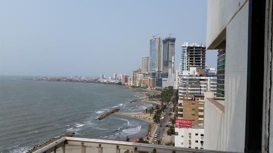 Hotel Capilla del Mar Photo