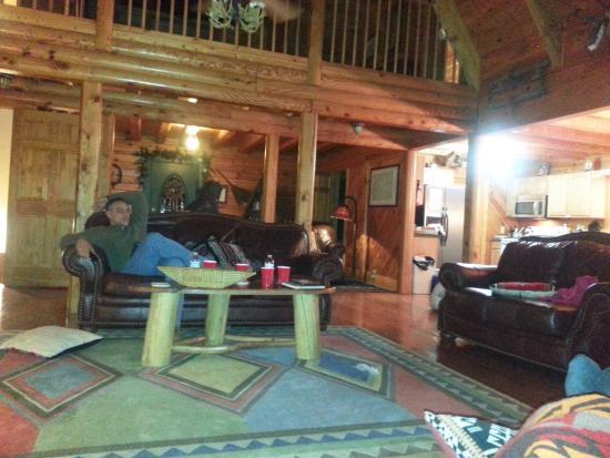 Volunteer Cabin Rentals