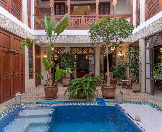 Riad de la Belle Epoque, Hotels in Marrakesch
