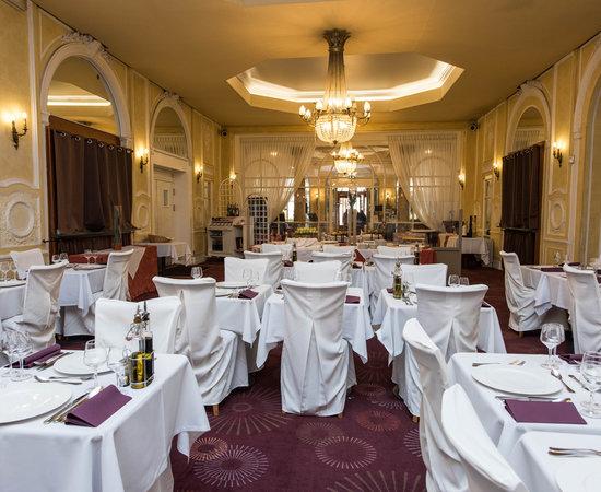 Hotel Le Royal, Hotels in Nizza
