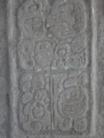 Toledo District, Belize: Inscriptions