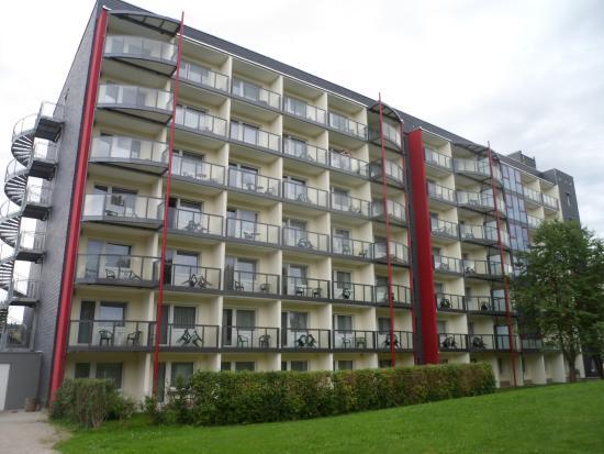 Familotel Aparthotel Am Rennsteig