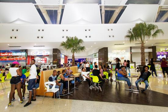 Food Court Sambil Curacao