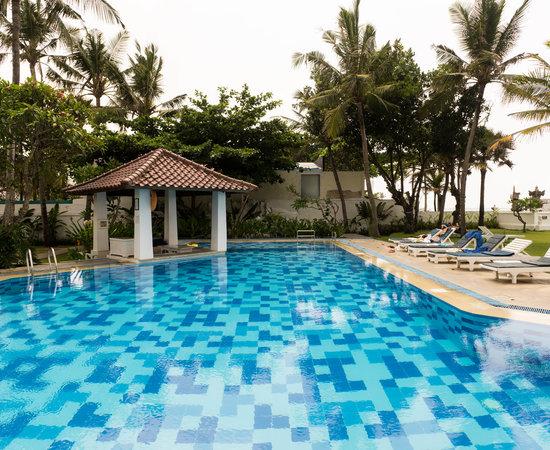 Legong Keraton Beach Hotel, hôtels à Canggu