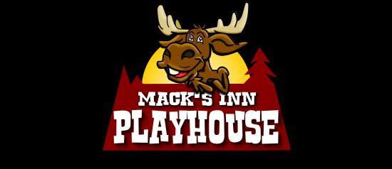 Island Park, ID: Playhouse Logo
