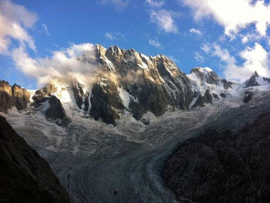 UCPA Chamonix: Chamonix Valley