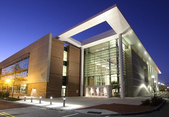 Wilson Center at Cape Fear Community College